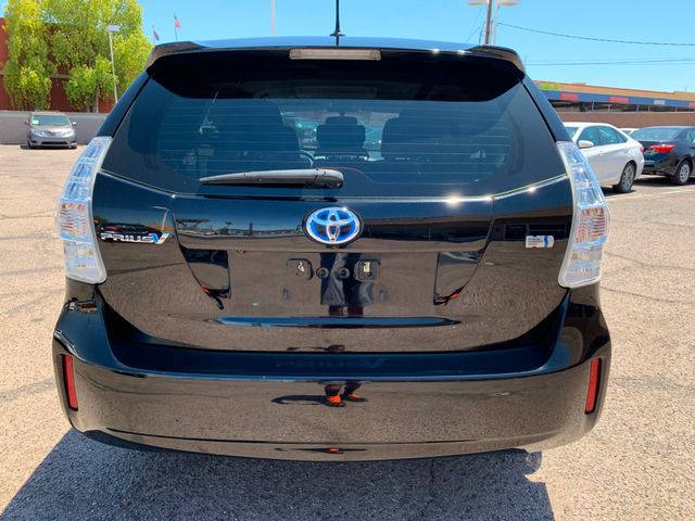 2013 Toyota Prius V III - 3 MONTH/3,000 MILE WARRANTY 8 YEAR/100,000 MILE FACTORY BATTERY WARRANTY Mesa, Arizona 3