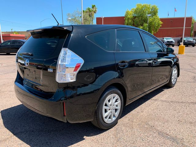 2013 Toyota Prius V III - 3 MONTH/3,000 MILE WARRANTY 8 YEAR/100,000 MILE FACTORY BATTERY WARRANTY Mesa, Arizona 4