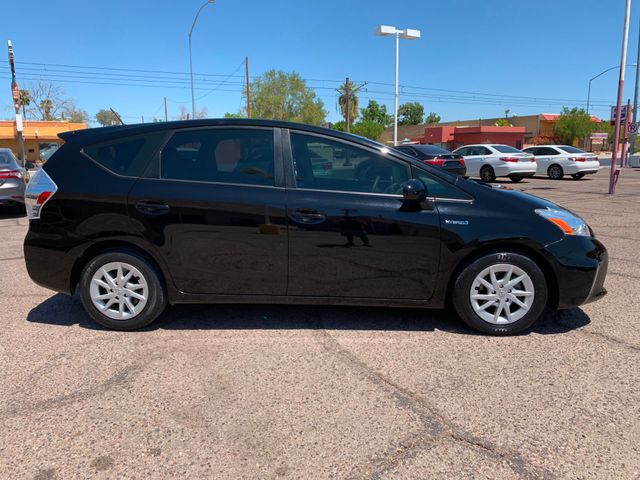 2013 Toyota Prius V III - 3 MONTH/3,000 MILE WARRANTY 8 YEAR/100,000 MILE FACTORY BATTERY WARRANTY Mesa, Arizona 5