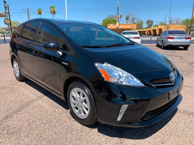 2013 Toyota Prius V III - 3 MONTH/3,000 MILE WARRANTY 8 YEAR/100,000 MILE FACTORY BATTERY WARRANTY Mesa, Arizona 6