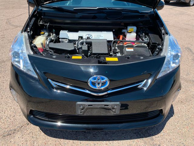 2013 Toyota Prius V III - 3 MONTH/3,000 MILE WARRANTY 8 YEAR/100,000 MILE FACTORY BATTERY WARRANTY Mesa, Arizona 8