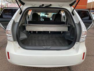 2013 Toyota Prius V - III 3 MONTH/3,000 MILE NATIONAL POWERTRAIN WARRANTY Mesa, Arizona 11