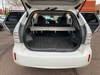 2013 Toyota Prius V - III 3 MONTH/3,000 MILE NATIONAL POWERTRAIN WARRANTY Mesa, Arizona 12