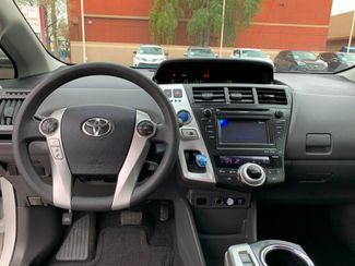 2013 Toyota Prius V - III 3 MONTH/3,000 MILE NATIONAL POWERTRAIN WARRANTY Mesa, Arizona 15