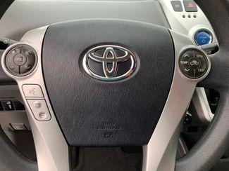2013 Toyota Prius V - III 3 MONTH/3,000 MILE NATIONAL POWERTRAIN WARRANTY Mesa, Arizona 17