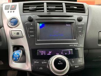 2013 Toyota Prius V - III 3 MONTH/3,000 MILE NATIONAL POWERTRAIN WARRANTY Mesa, Arizona 18