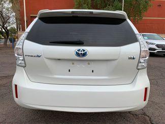 2013 Toyota Prius V - III 3 MONTH/3,000 MILE NATIONAL POWERTRAIN WARRANTY Mesa, Arizona 3