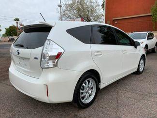 2013 Toyota Prius V - III 3 MONTH/3,000 MILE NATIONAL POWERTRAIN WARRANTY Mesa, Arizona 4