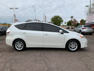 2013 Toyota Prius V - III 3 MONTH/3,000 MILE NATIONAL POWERTRAIN WARRANTY Mesa, Arizona 5