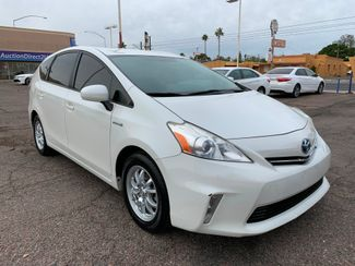 2013 Toyota Prius V - III 3 MONTH/3,000 MILE NATIONAL POWERTRAIN WARRANTY Mesa, Arizona 6