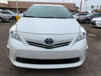 2013 Toyota Prius V - III 3 MONTH/3,000 MILE NATIONAL POWERTRAIN WARRANTY Mesa, Arizona 7