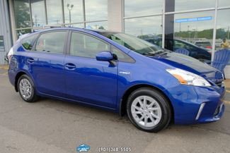 2013 Toyota Prius v Two in Memphis, Tennessee 38115