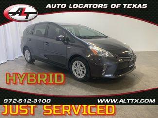 2013 Toyota Prius v Five in Plano, TX 75093