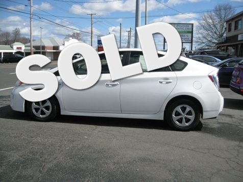 2013 Toyota Prius Four in West Haven, CT