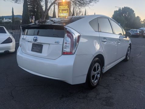 2013 Toyota PRUIS THREE  in Campbell, CA