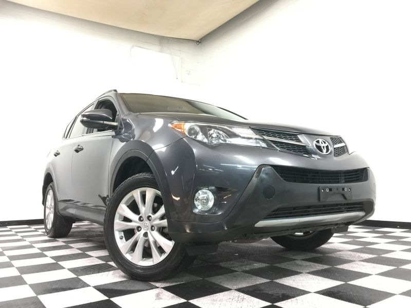 2013 Toyota RAV4 *Affordable Financing*   The Auto Cave in Addison