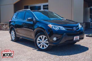 2013 Toyota RAV4 Limited in Arlington, Texas 76013
