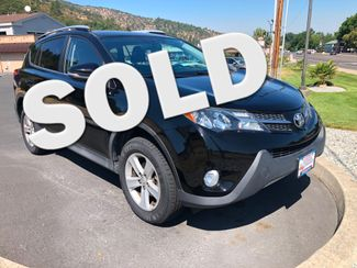2013 Toyota RAV4 XLE AWD | Ashland, OR | Ashland Motor Company in Ashland OR