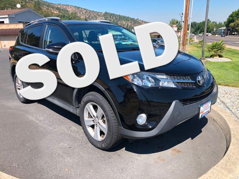 2013 Toyota RAV4 XLE AWD   Ashland, OR   Ashland Motor Company in Ashland OR