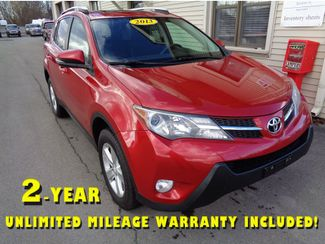 2013 Toyota RAV4 XLE in Brockport NY, 14420