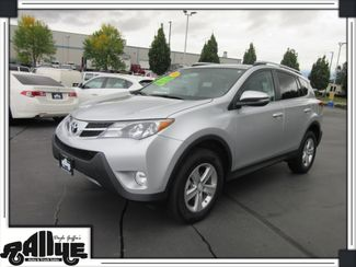 2013 Toyota RAV4 XLE AWD in Burlington WA, 98233