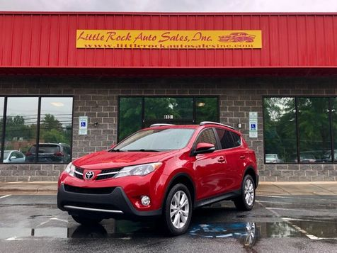 2013 Toyota RAV4 Limited in Charlotte, NC