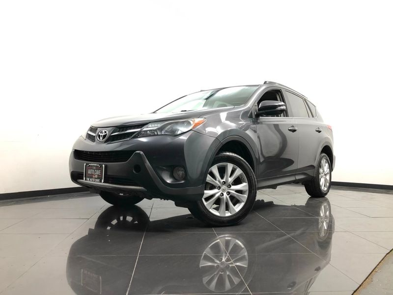 2013 Toyota RAV4 *Affordable Financing* | The Auto Cave