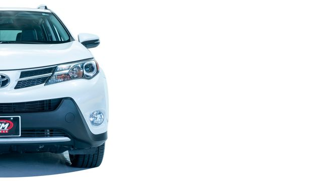 2013 Toyota RAV4 Limited in Dallas, TX 75229
