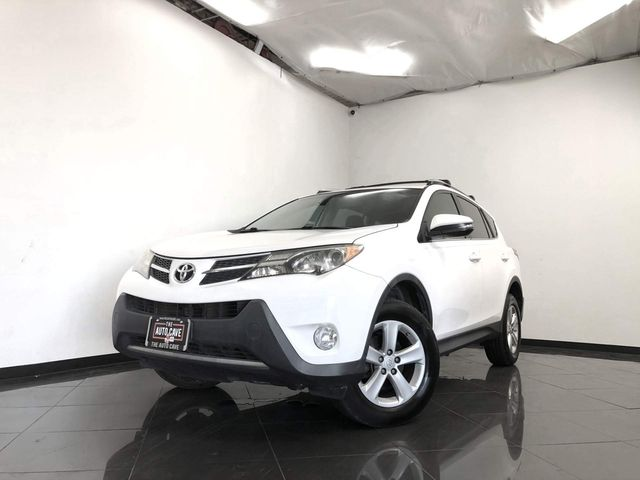 2013 Toyota RAV4 *Drive TODAY & Make PAYMENTS* | The Auto Cave in Dallas
