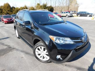 2013 Toyota RAV4 Limited in Ephrata, PA 17522