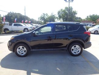 2013 Toyota RAV4 LE  city TX  Texas Star Motors  in Houston, TX