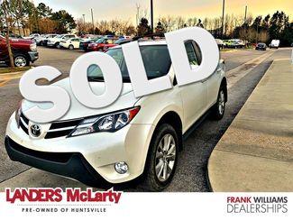 2013 Toyota RAV4 Limited | Huntsville, Alabama | Landers Mclarty DCJ & Subaru in  Alabama