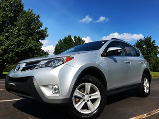 2013 Toyota RAV4 XLE in Leesburg Virginia, 20175