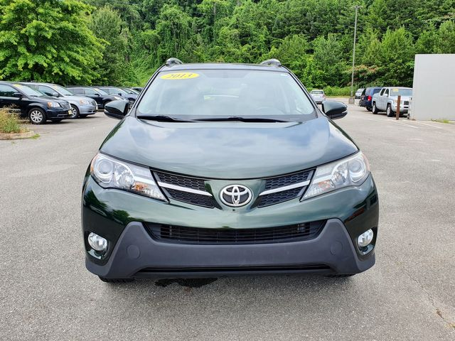 "2013 Toyota RAV4 Limited AWD Leather/Sunroof/Heated Seats/18"" Alloy in Louisville, TN 37777"