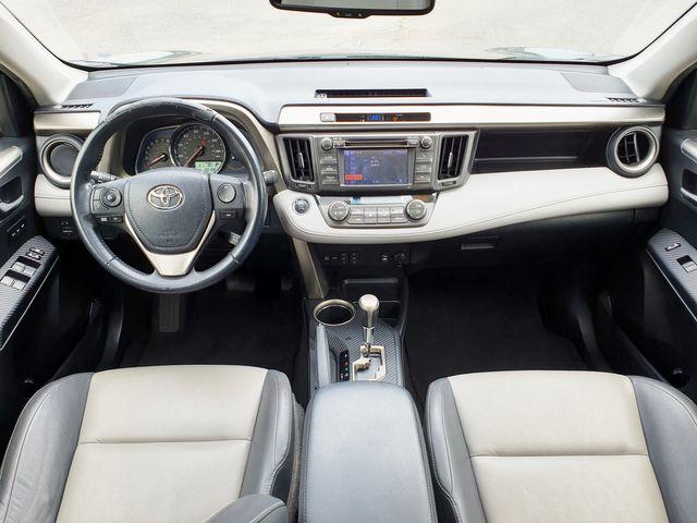 "2013 Toyota RAV4 Limited AWD Leather/Sunroof/Heated Seats/18"" Alloy in Louisville, TN 37777"
