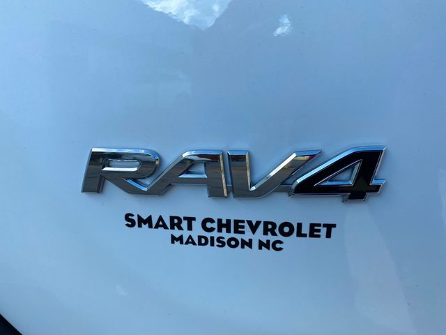 2013 Toyota RAV4 XLE Madison, NC 10