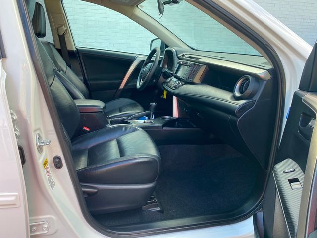 2013 Toyota RAV4 XLE Madison, NC 13