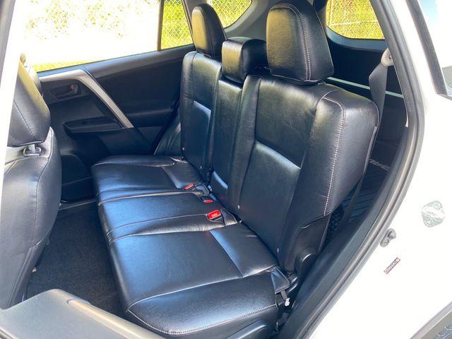 2013 Toyota RAV4 XLE Madison, NC 17