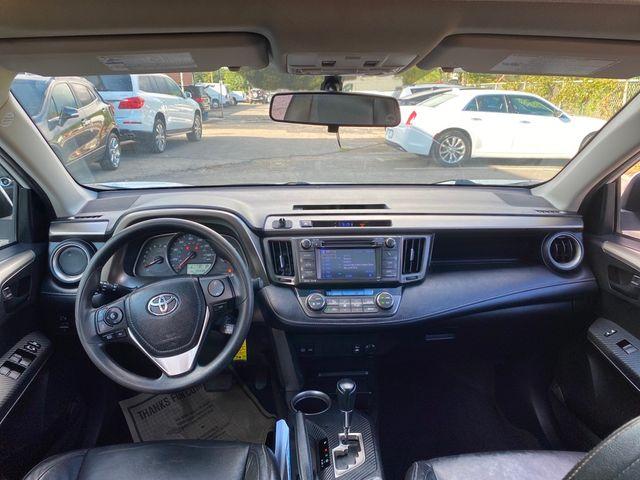 2013 Toyota RAV4 XLE Madison, NC 18