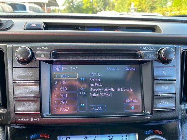 2013 Toyota RAV4 XLE Madison, NC 27