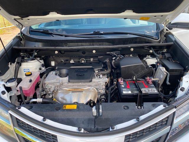 2013 Toyota RAV4 XLE Madison, NC 34