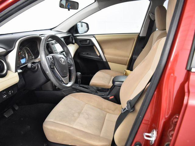2013 Toyota RAV4 LE in McKinney, Texas 75070