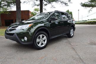2013 Toyota RAV4 XLE in Memphis Tennessee, 38128