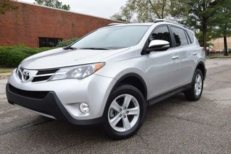 2013 Toyota RAV4 XLE in Memphis Tennessee, 38128