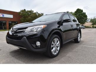 2013 Toyota RAV4 Limited in Memphis, Tennessee 38128