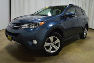 2013 Toyota RAV4 XLE/ W Sunroof & Back UP Camera in Merrillville IN, 46410