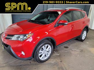 2013 Toyota RAV4 Limited in Merrillville, IN 46410