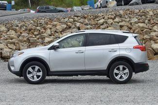 2013 Toyota RAV4 XLE Naugatuck, Connecticut 1