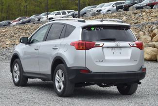 2013 Toyota RAV4 XLE Naugatuck, Connecticut 2