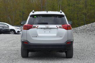 2013 Toyota RAV4 XLE Naugatuck, Connecticut 3